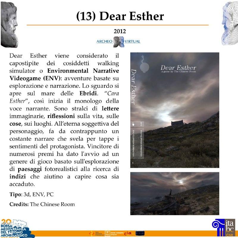 dearesther